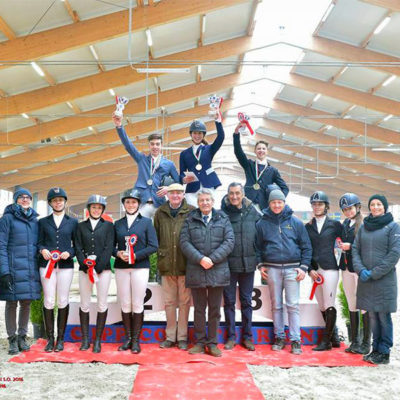 Campionati Regionali – dicembre 2016